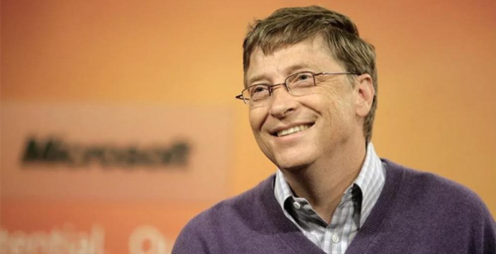 По мнению главы Microsoft, при помощи криптовалюты закупают наркотики