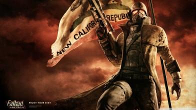 Качественный эндгейм для Fallout New Vegas