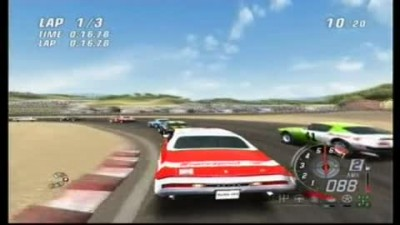 ToCA Race Driver 3 - Car Classes