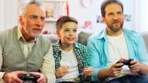 Мой дедушка тоже геймер: новый социальный проект HyperX