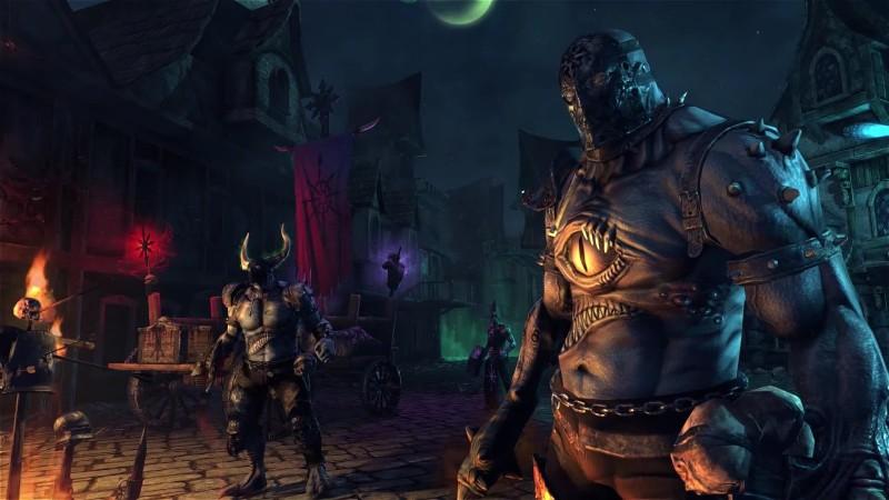 Релизный трейлер консольной версии Mordheim: City of the Damned