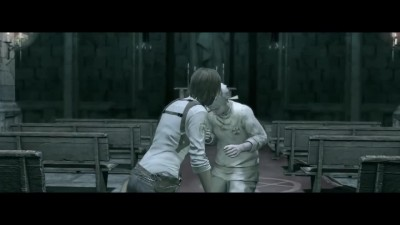 Краткая История Мира The Evil Within