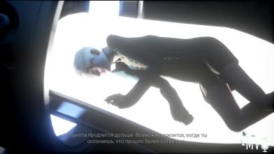 Echo - Первый тест русской озвучки