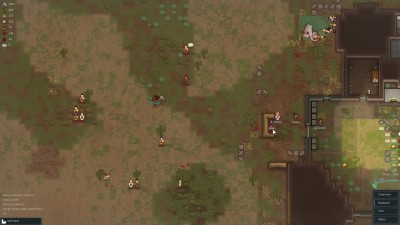 RimWorld Alpha 3 - Factional Infighting