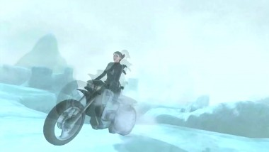 Tomb Raider: Underworld Saga - Supertrailer