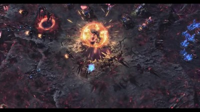 StarCraft II Legacy of the Void #24 - Финал