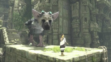 The Last Guardian получила премию Dragon D Oro за лучшую музыку