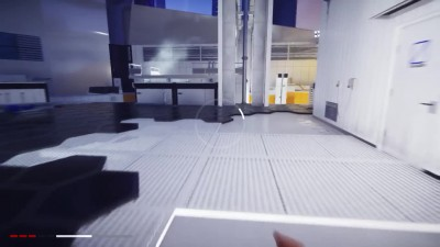 "Mirror's Edge Catalyst ""Битва с КрюгерСек"""