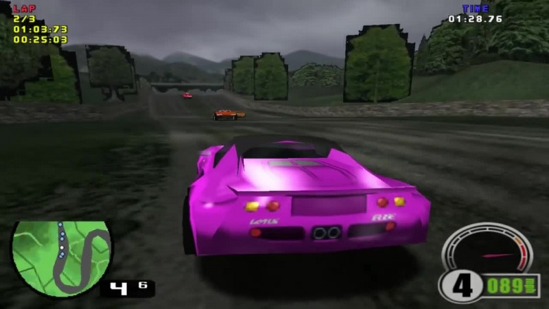 Test drive video game 1987 | Test Drive for DOS (1987)  2019-08-10