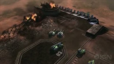 """End of Nations """"E3 2012 Trailer"""""""
