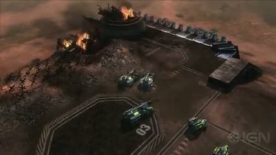 "End of Nations ""E3 2012 Trailer"""
