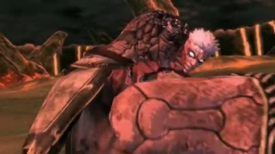 Asura's Wrath E3 2011 Трейлер""