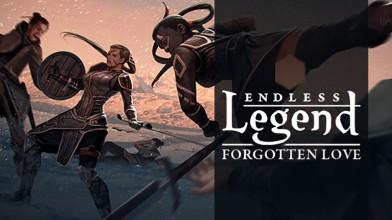 Вышло бесплатное дополнение Forgotten Love для Endless Legend