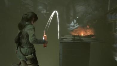 10 невероятных мелочей в Rise of the Tomb Raider