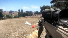 ARMA 3 по ГОСТ'у [Оружие 0.1] часть 2. [ГАЙД]