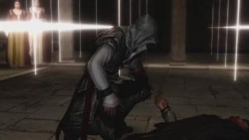 """Assassin's Creed """"ТОП-5 лучших моментов из жизни Эцио"""""""
