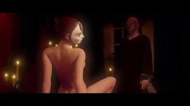 Трейлер эротического хоррора Lust for Darkness для Nintendo Switch