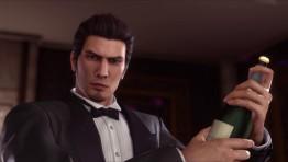Похоже, Sega готовятся анонсировать еще больше игр Yakuza на PC