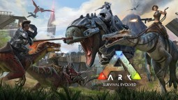 ARK: Survival Evolved - улучшения для Xbox One X и задержка кроссплатформенного онлайна