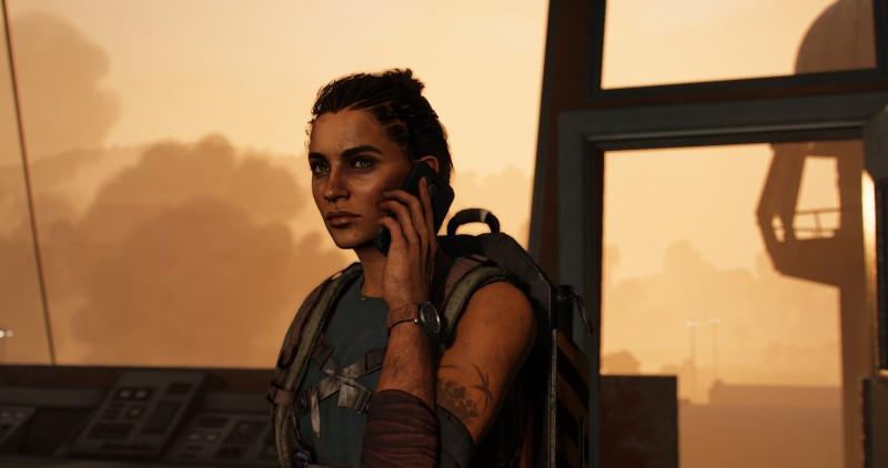 Hamilton создает уникальные часы в коллаборации с игрой Far cry 6