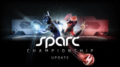 Sparc - Трейлер обновления Championship