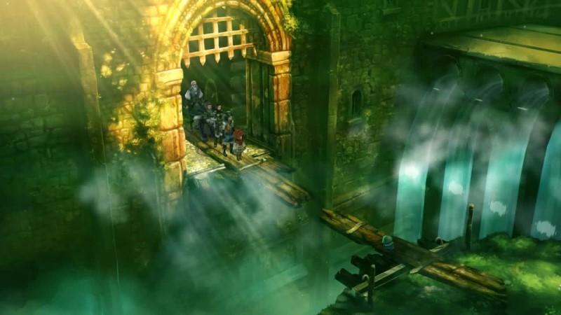 Silence The Whispered World 2 прохождение Ч5 - Оракул Шаана