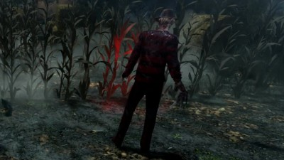 Freddy Krueger третьего престижа (Dead by Daylight)