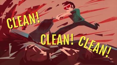Serial Cleaner вышла на PS4, неординарный взгляд на преступления ждет вас