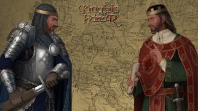 Knights of Honor: Окончательное улучшение