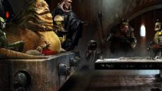 Star Wars 1313 выйдет в 2013 для PS3?