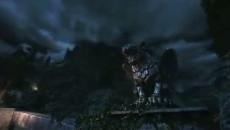 """Wolfenstein """"Castle Environment Vignette"""""""