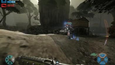 Играем в Evolve: Stage 2 #3 - Тренинг. Обучение: Охота - Гриффин