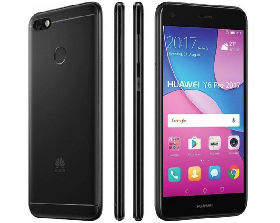 Huawei официально представила смартфон Honor 6C Pro