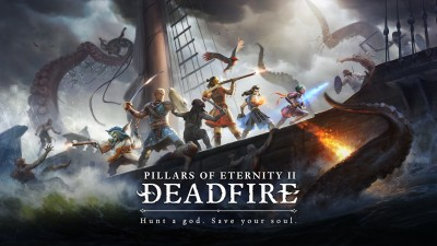 Pillars of Eternity 2 издаст компания Versus Evil