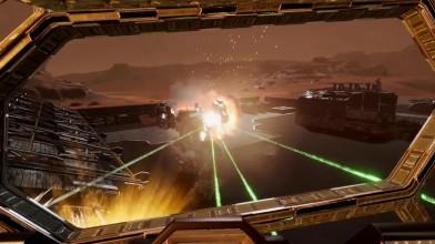 Тизер обновленных биомов в MechWarrior 5: Mercenaries