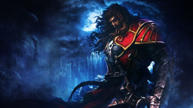 Все части Castlevania: Lords of Shadow и первый Just Cause стали доступны на Xbox One
