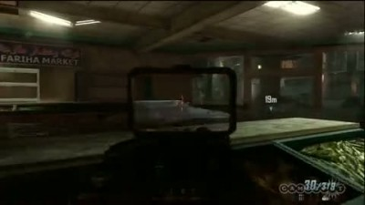 "CoD: Black Ops 2 ""Sticking Your CLAWs into the Enemy """
