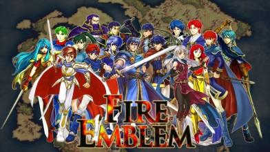 Анонсирована новая часть Fire Emblem для 3DS