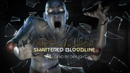 Вышла глава Shattered Bloodline для Dead by Daylight