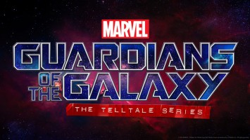 Анонс Guardians of the Galaxy: The Telltale Series