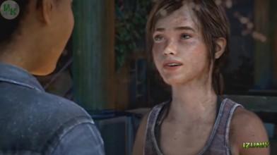 The Last of Us Part II Cлухи и факты Что ждать от будущей игры года? (Обзор)