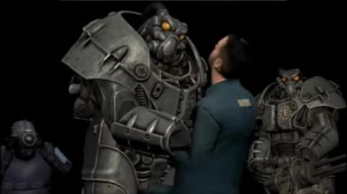 "Fallout 2 ""Когда взял ипотеку"""
