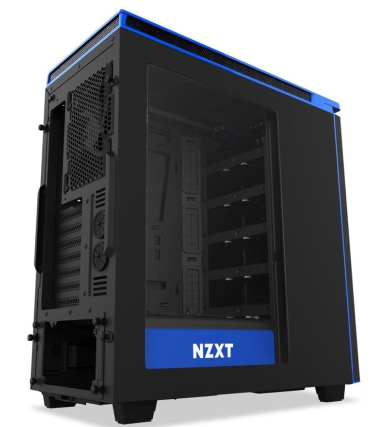 Версия H440 Black + Blue