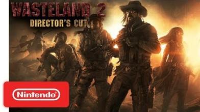 Wasteland 2 - опубликован трейлер версии для Nintendo Switch