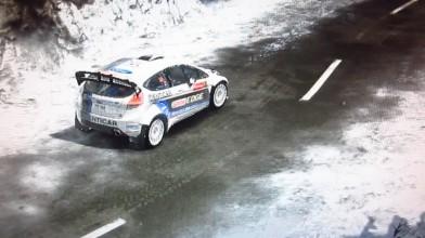 "WRC: FIA World Rally Championship 4 ""subaru rally"""