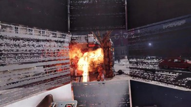 Wolfenstein: Cyberpilot (VR) - официальный видеоанонс для E3