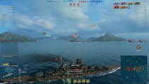 World of warships - Патч 0.5.12 новая экономика. Z1ooo World of Warships / ProShips.ru
