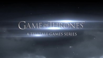Game of Thrones: Episode 1 — Iron from Ice: Трейлер анонса
