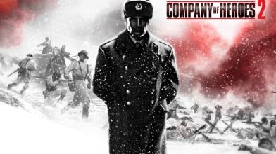 Company of Heroes 2 раздают бесплатно в Steam