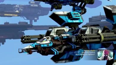"Strike Vector EX ""Геймплей трейлер"""
